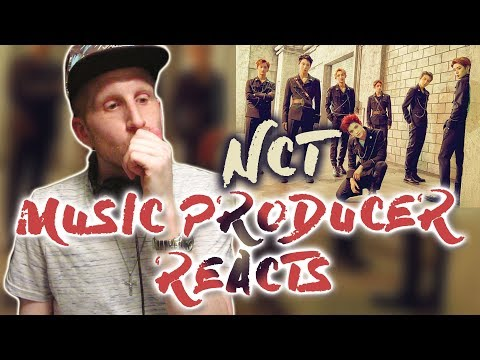 Music Producer Reacts To NCT U 엔시티 유 'BOSS' (1st Time Hearing NCT!!!)