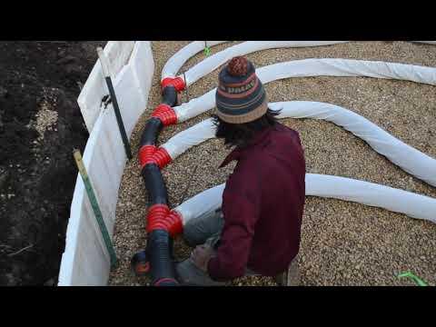 5th Ave Farm GAHT System Install