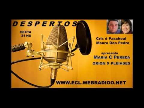 PROGRAMA DESPERTOS -ORION X PLEIADES
