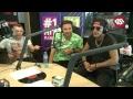 Download ANDRA & PACHANGA live la Kiss FM - Razi cu Rusu si Andrei