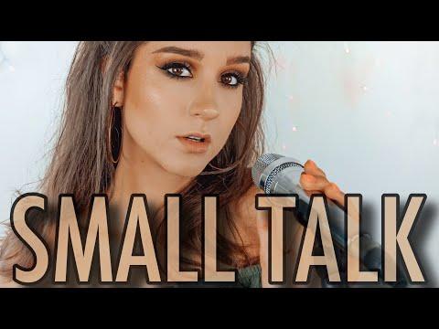 Katy Perry - Small Talk (Hannah Dorman Cover)