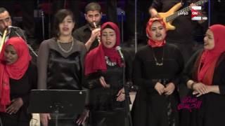 ست الحسن: تكريم زوجات وأمهات شهداء الوطن العربي