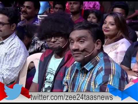 Chala Hawa Yeu Dya Bhau in Audience