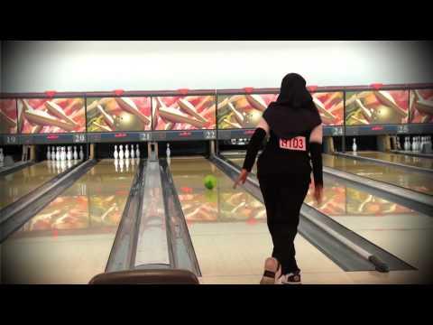 ARENA SUKAN IPT- Kejohanan tenpin bowling 2015 Day 2