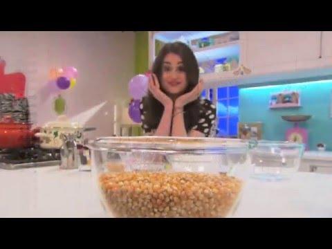 Jill - DIY: Hoe maak je popcorn