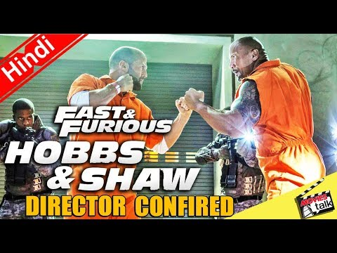 Fast & Furious hobbs movie Find It Director [Explained In Hindi]