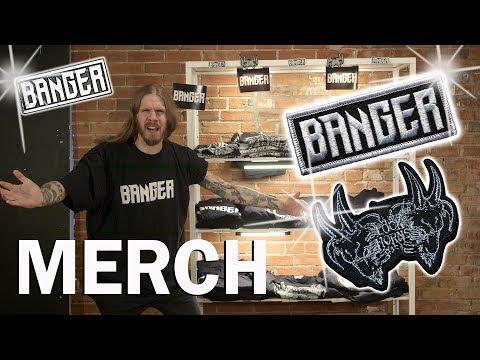 BangerTV Merch Store