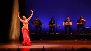 Rachel Kay Brookmire, Sahara Dance