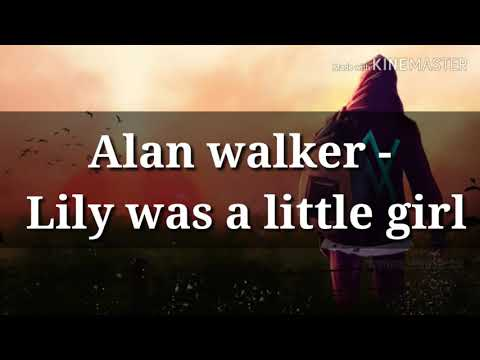 Alan Walker - Lily Was A Little Girl (versi Indonesia)