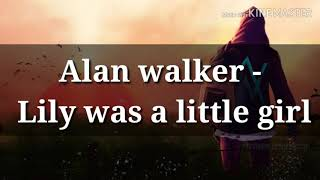 Alan walker - Lily was a little girl Versi Dangdut