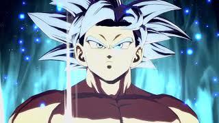 Dragon Ball FighterZ: Trailer con Goku Ultra Istinto e Kefla