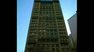 [RESEÑA] PARK ROW, EL RASCACIELOS MÁS ANTIGUO DE NUEVA YORK CUMPLE 110 AÑOS