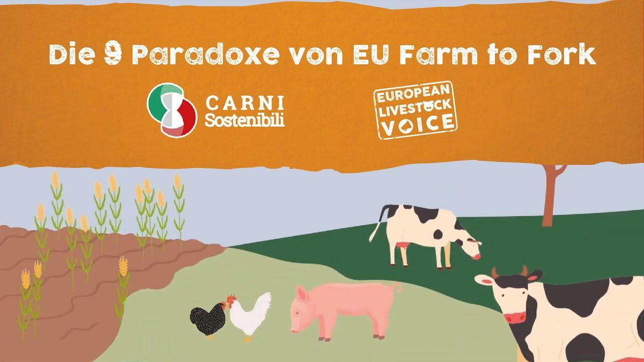 """""""Farm to Fork"""" und der EU Green Deal"""