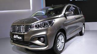 All New Suzuki Ertiga GX ESP M/T In Depth Review Indonesia #IIMS2018