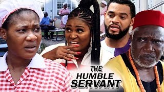 THE HUMBLE SERVANT SEASON FINALE - Mercy Johnson 2018 Latest Nigerian Nollywood Movie Full HD