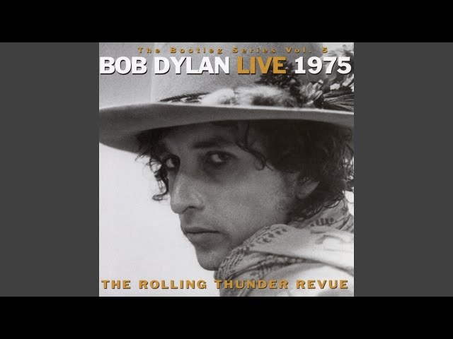Ranking All Of Bob Dylans Songs From No 1 To No 359 For The Win