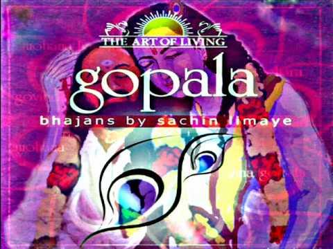govind govind gopala...Art of living bhajan