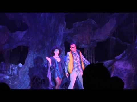 Six Flags Great America Love At First Fright 2015