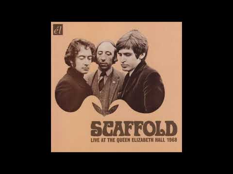 The Scaffold - Live At The Queen Elizabeth Hall - 1968 (full album)