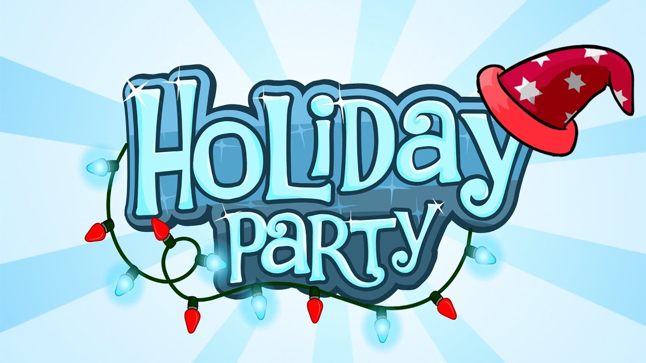 Club Penguin Holiday Party 2013 Youtube