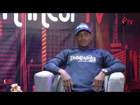 'No girl can take me away from my family' Odion Ighalo speaks on his life, career & new projects