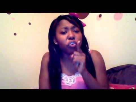 Nicki Minaj Can Anybody Hear me