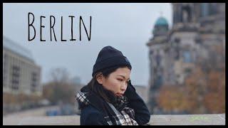 USee [旅遊Vlog] 柏林 柏林圍牆 布蘭登堡門 Berlin Berlin Wall Brandenburger Tor