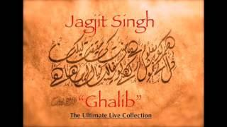 Mirza Ghalib by Jagjit Singh