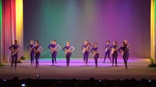 Студия современной хореографии Стиль жизни - Кокетки
