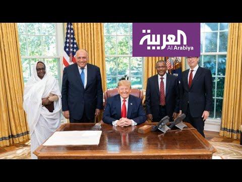 مصر: ملتزمون باتفاق عادل بشأن سد النهضة  - نشر قبل 3 ساعة