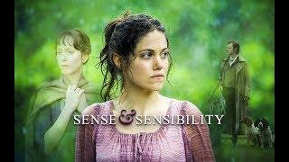 Разум и Чувства 2008. Sense and Sensibility by Jane Austen / Rockabye Piano Cover