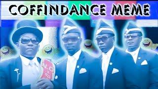 ריקוד ארונות קבורה מצחיק רצח🔥astronomia meme coffin dance original