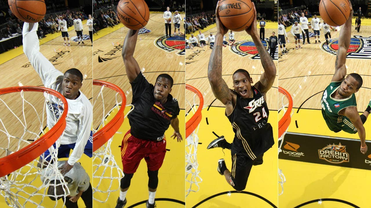 The 2014 nba d league dunk contest in 70 seconds youtube the 2014 nba d league dunk contest in 70 seconds voltagebd Choice Image