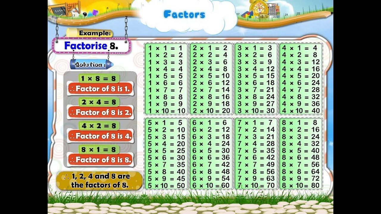Worksheet Standard 4 Maths gsb english maths standard 4 youtube 4