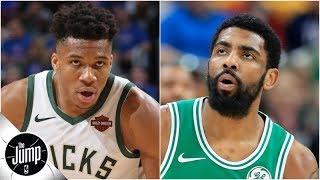 Bucks vs. Celtics series preview: Why this might be the time for Giannis & Co. | The Jump