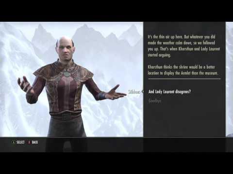 The Elder Scrolls Online Tamriel unlimited Sorrow's Kiss quest walktrough.