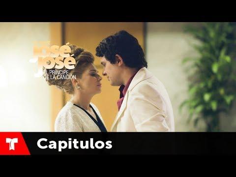 José José | Capítulo 05 | Telemundo Novelas