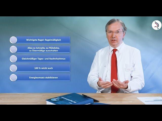 Progressive Muskelrelaxation - Die Migräne-App