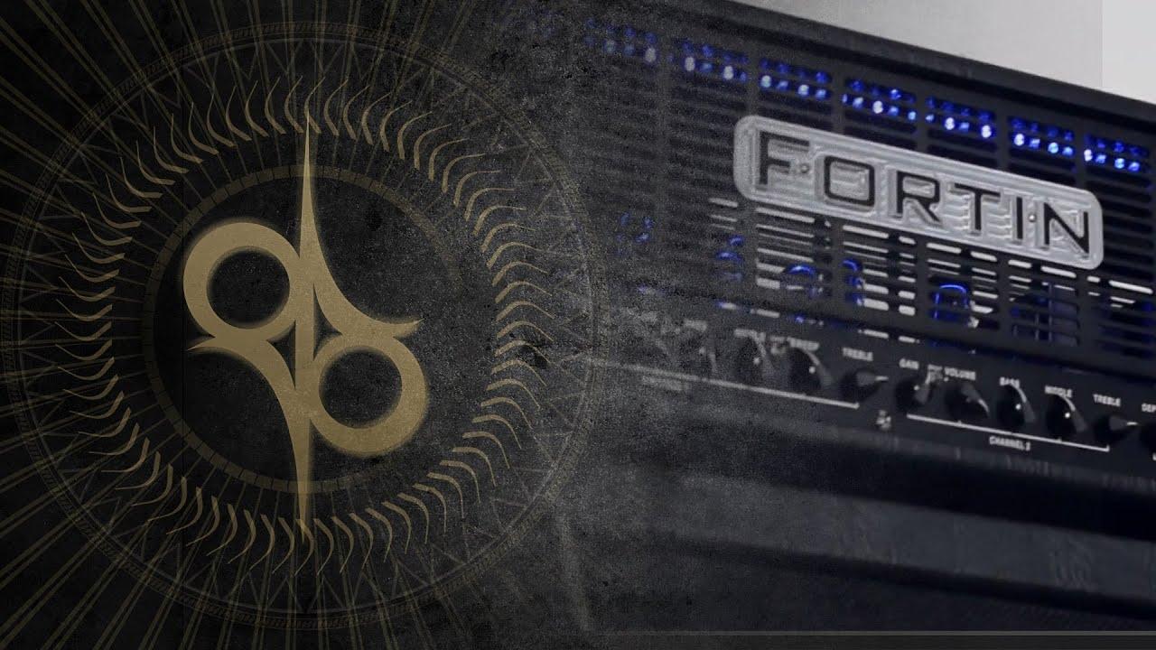 Fortin Satan - Metal
