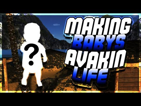 Making Baby's || Avakin Life - By: Dante