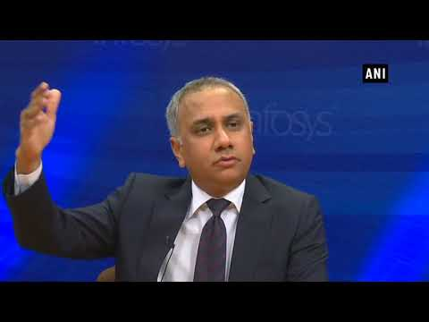 Infosys retains revenue growth guidance after 10% profit jump