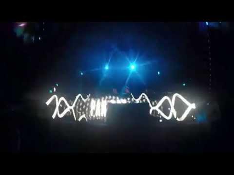 PAN-POT @ EDC LAS VEGAS 2015 played: The YellowHeads - Gliese (Original Mix)