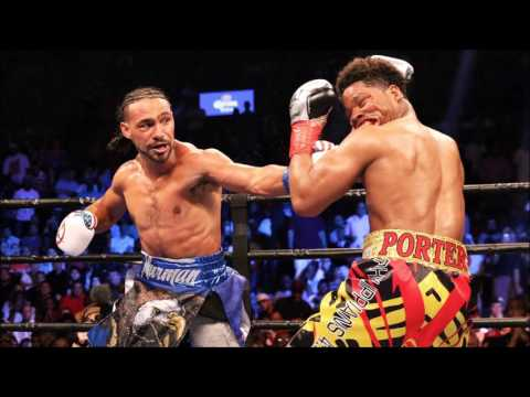 THIS IS WHY KEITH THURMAN IS OVERRATED!!!