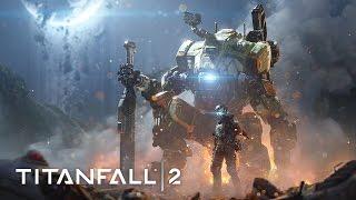 Игра : Titanfall 2 Титанфалл 2 Обзор Прохождение На русском ! Да начнеться Битва Титанов! Сюжет! №1