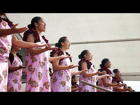 Alfriston College - POLYFEST NIUE Full Length Performance | 2018