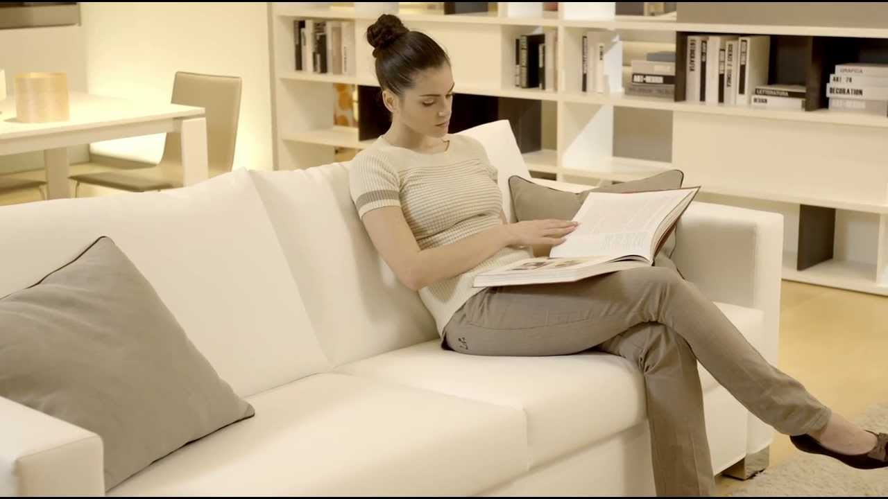 Pouf Contenitore Level Design.Sofa Bed Every One By Desiree