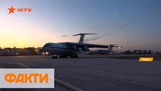 Кто сбил российский самолет: Кремль ищет виновных