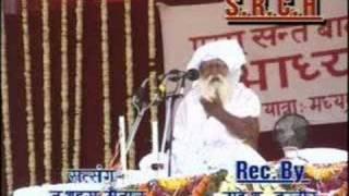 Param Sant Baba Jaigurudev ji Maharaj : Satsang - Part 1