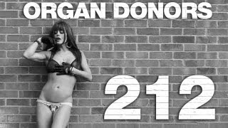 Organ Donors - 212 (HD)