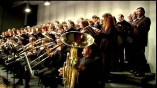 Friedrich Nietzsche - Hymnus an das Leben